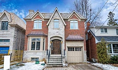 116 Leacrest Road, Toronto, ON, M4G 1E8