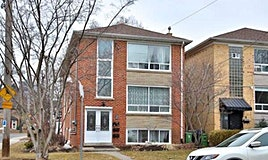 2 Rowley Avenue, Toronto, ON, M4P 2S8