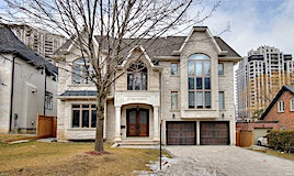 92 Upper Canada Drive, Toronto, ON, M2P 1S4