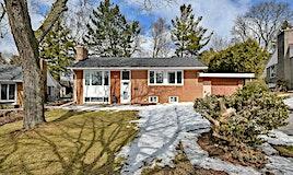 179 Cottonwood Drive, Toronto, ON, M3C 2B3