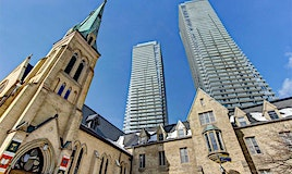 4102-65 St Mary Street, Toronto, ON, M5S 0A6