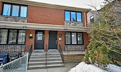 27 Hocken Avenue, Toronto, ON, M6G 2K1