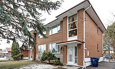 30 Daleside Crescent, Toronto, ON, M4A 2H6