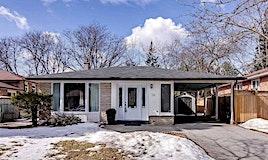 36 Drysdale Crescent, Toronto, ON, M2H 1M8