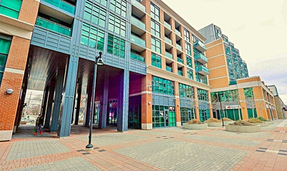 616-1169 Queen Street, Toronto, ON, M6J 0A4