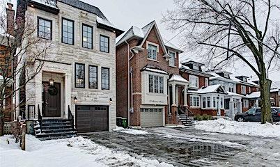 57 Fairlawn Avenue, Toronto, ON, M5M 1S6