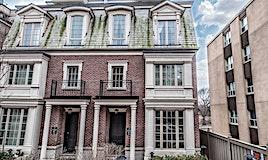 2-292 W St. Clair Avenue, Toronto, ON, M4S 1S3