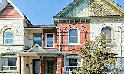 14 Collahie Street, Toronto, ON, M6J 1T7