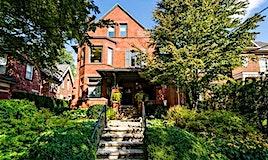 8 Dale Avenue, Toronto, ON, M4W 1K2