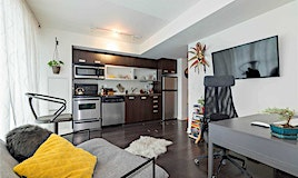 1201-80 Western Battery Road, Toronto, ON, M6K 3S1
