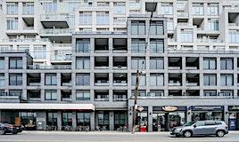 221-783 Bathurst Street, Toronto, ON, M5S 1Z5