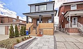 2 Rosecliffe Avenue, Toronto, ON, M6E 1K5