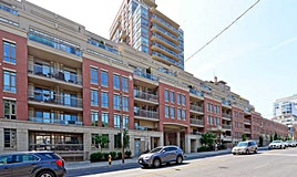 304-900 Mount Pleasant Road, Toronto, ON, M4P 3J9