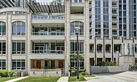 Th1-761 Bay Street, Toronto, ON, M5G 2R2