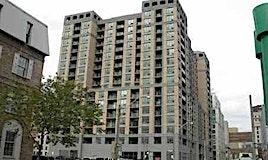 1008-140 Simcoe Street, Toronto, ON, M5H 4E9