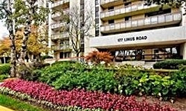 1106-177 Linus Road, Toronto, ON, M2J 4S5
