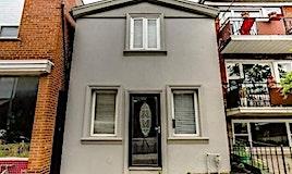 517 Oakwood Avenue, Toronto, ON, M6E 2W9