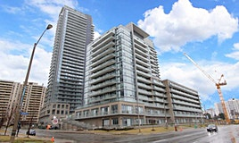 625-52 Forest Manor Road, Toronto, ON, M2J 1M6