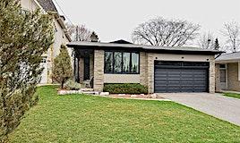 12 Burleigh Heights Drive, Toronto, ON, M2K 1Y7