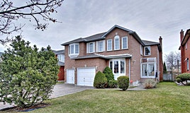 5 Jardin Hill Court, Toronto, ON, M2H 3R8