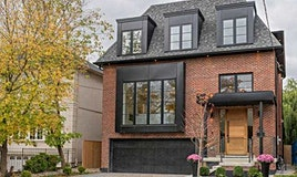 84 Marmion Avenue, Toronto, ON, M5M 1Y3