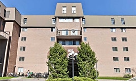 199B-165 Cherokee Boulevard, Toronto, ON, M2J 4T7