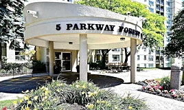 417-5 Parkway Forest Drive, Toronto, ON, M2J 1L2