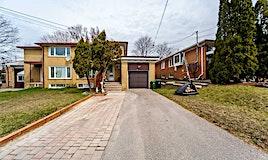 5 Carscadden Drive, Toronto, ON, M2R 2A6