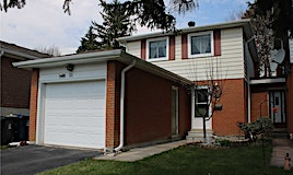 76 Seneca Hill Drive, Toronto, ON, M2J 2W5