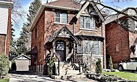 50 Sutherland Drive, Toronto, ON, M4G 1H3
