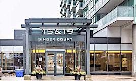 1701B-19 Singer Court, Toronto, ON, M2K 0B2