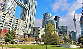 3702-15 Iceboat Terrace, Toronto, ON, M5V 4A5
