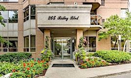 710-265 Ridley Boulevard, Toronto, ON, M5M 4N8
