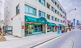 301-1231 Yonge Street, Toronto, ON, M4T 2T8