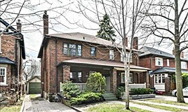 105 Douglas Avenue, Toronto, ON, M5M 1G7