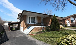 98 Silas Hill Drive, Toronto, ON, M2J 2X9