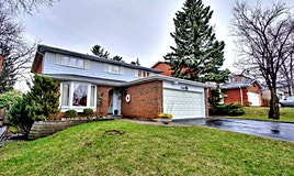 238 Kingslake Road, Toronto, ON, M2J 3G8