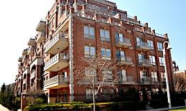 103-20 Burkebrook Place, Toronto, ON, M4G 0A1