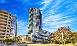 3609-825 Church Street, Toronto, ON, M4W 3Z4