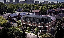 B-243 Lytton Boulevard, Toronto, ON, M5N 1R7