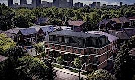 D-241 Lytton Boulevard, Toronto, ON, M5N 1R7