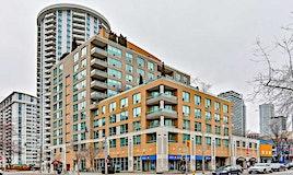 306-70 Alexander Street, Toronto, ON, M4Y 3B6