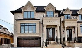 307 E Finch Avenue, Toronto, ON, M2R 1N2