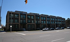 107-639 W Lawrence Avenue, Toronto, ON, M6A 1A9