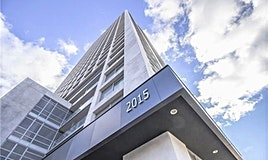 2806-2015 E Sheppard Avenue, Toronto, ON, M2J 1W6