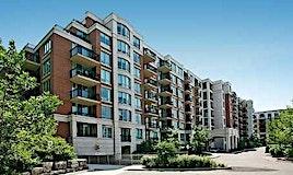 814-38 William Carson Crescent, Toronto, ON, M2P 2H2