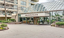 1202-63 W St Clair Avenue, Toronto, ON, M4V 2Y9
