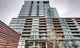 850-10 Capreol Court, Toronto, ON, M5V 4B3