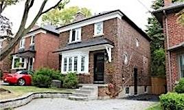 21 Glenavy Avenue, Toronto, ON, M4P 2T5