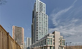 2109-500 Sherbourne Street, Toronto, ON, M4X 1L1